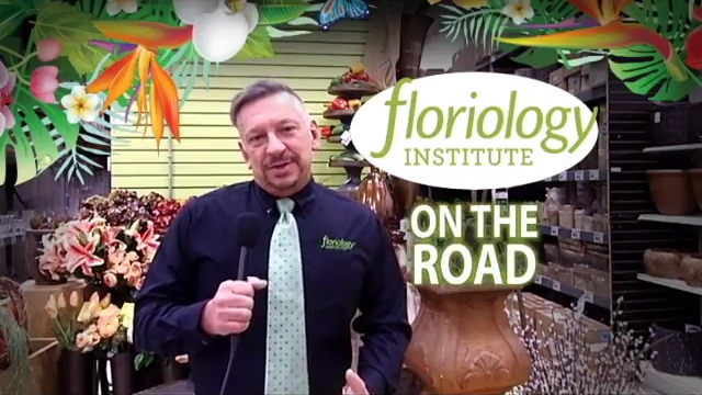 Floriology On The Road 2017 Kennicott Alsip (IL) May 22-24