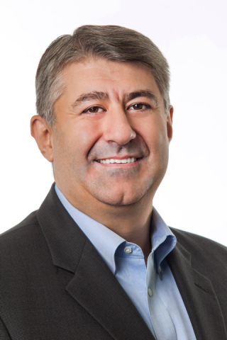 Dr. Necip Sayiner, Executive Vice President of Renesas Electronics Corporation and President, Chief Executive Officer, and Director of Intersil Corporation (Photo: Business Wire)