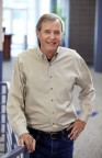 Proto Labs Founder and Board Chairman Larry Lukis will retire from the company after 18 years (Photo: Proto Labs).