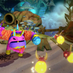 New heroes are arriving in the world of Skylanders® Imaginators, including Skylanders Sensei Pain-Yatta. Now Portal Masters all over the world can engage in new content, toys and experiences with the award-winning Skylanders Imaginators! (Photo: Business Wire)