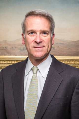 John Fraser (Photo: Business Wire)