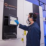 Sintavia的專屬參數、製程和品質控制流程為公司帶來了為精密產業連續生產積層製造組件並審核品質元件的能力。(照片:美國商業資訊)