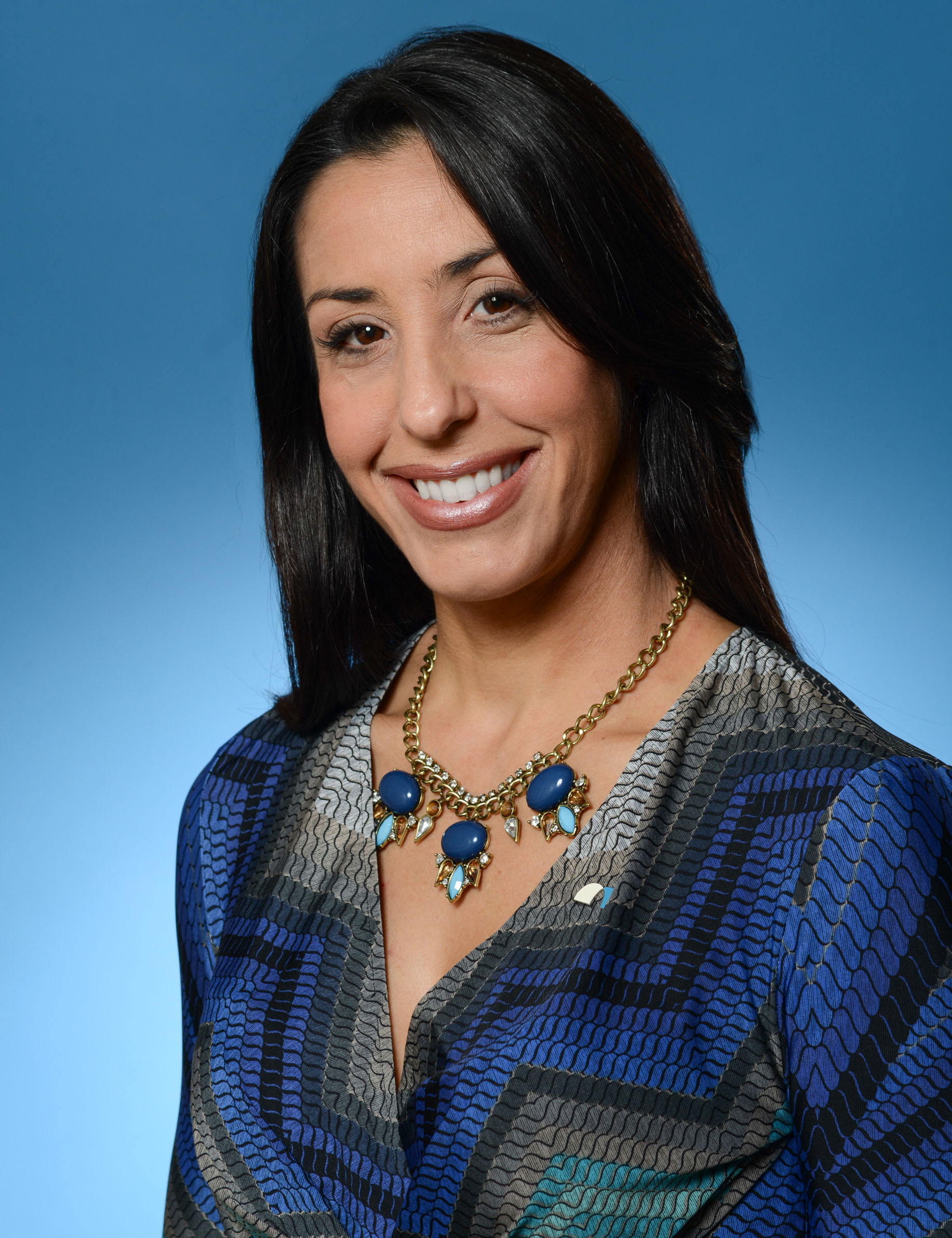 Senior Executive Vice President and Florida commercial banking executive Cristina di Mauro. (Photo: Business Wire)
