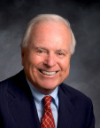 Richard Riordan, former Mayor of Los Angeles, endorsed Measure S, a Los Angeles ballot measure that will place a two-year moratorium on building developments that attempt to get around existing L.A. land zoning regulations. The election is Tuesday, March 7, 2017. (Photo: Business Wire)