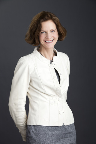 Sherry Pudloski, Chief Communications Officer of The Guardian Life Insurance Company of America (Photo: Business Wire)