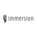 Immersion Announces Kyocera as First Licensee for TouchSense® Lite