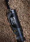 Texas' farm-to-table BLK EYE Vodka is crafted by hand from black-eyed peas. (Photo: Business Wire)