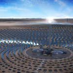 SolarReserve Receives Environmental Approval for 450 Megawatt 24/7 Baseload Solar Facility in Chile