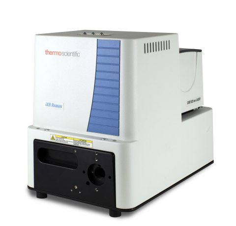 Thermo Scientific iXR Raman Spectrometer (Photo: Business Wire)