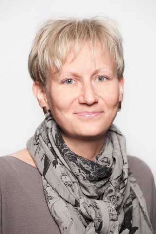 Oksana Pevtsova has been promoted to VP & Managing Director of Eastern Europe of Bacardi, based in Moscow. (Photo: Business Wire)