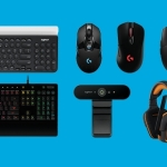 Logitech announced that it won nine prestigious iF DESIGN AWARDS for 2017. (Graphic: Business Wire)