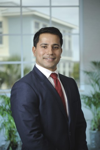 AlertEnterprise appoints Vik Deol as Vice President, Sales for the Western Region (Photo: Business Wire)