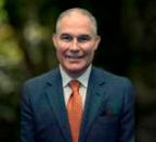 EPA Administrator Scott Pruitt (Photo: Business Wire)