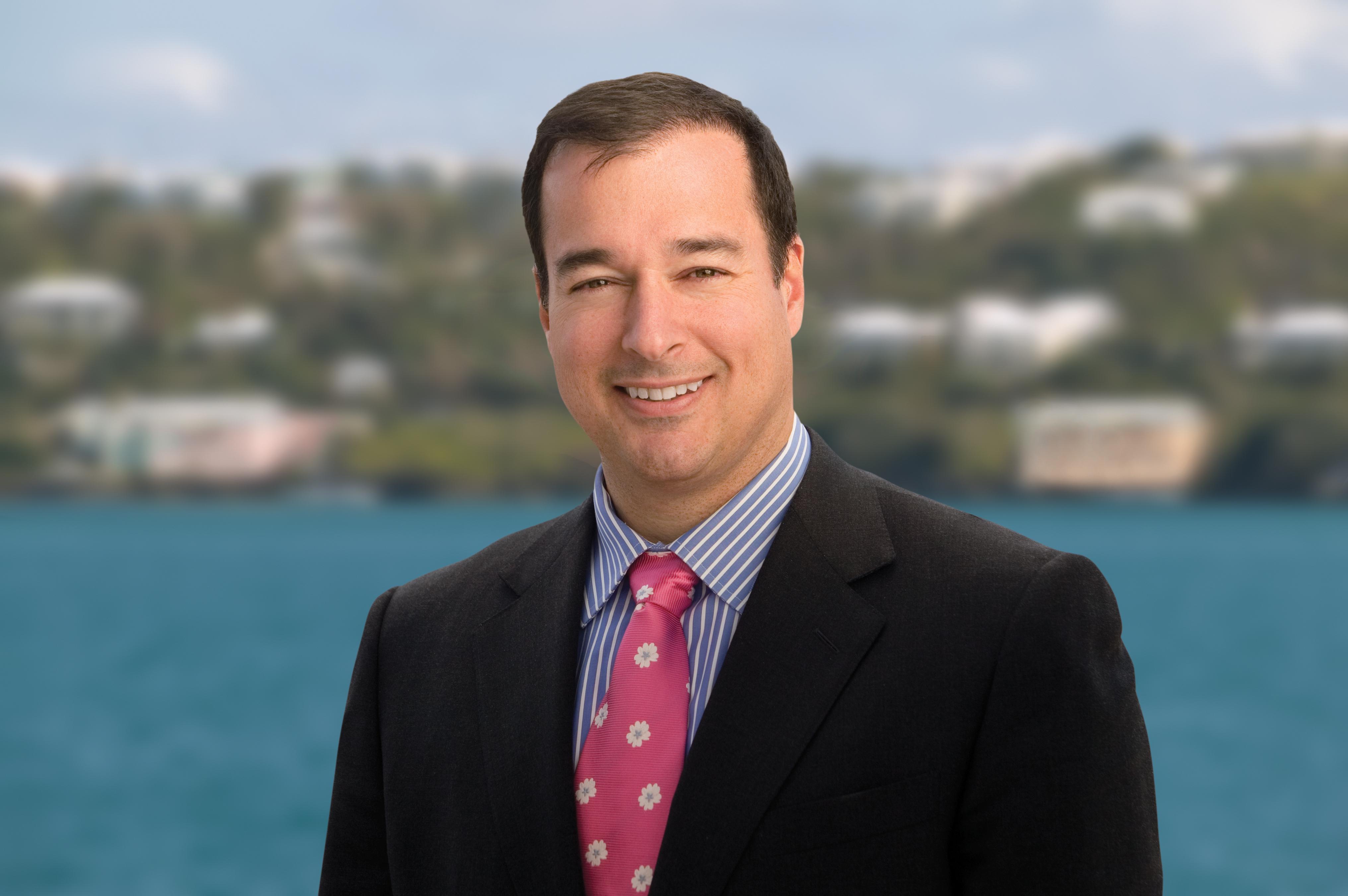 Il Presidente del Consiglio di amministrazione di Bacardi Limited Facundo L. Bacardi (foto: Business Wire)