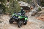 Arctic Cat Alterra  TRV 700 XT (Photo: Business Wire)