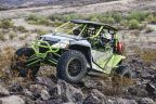 Arctic Cat Wildcat X Limited (Photo: Business Wire)