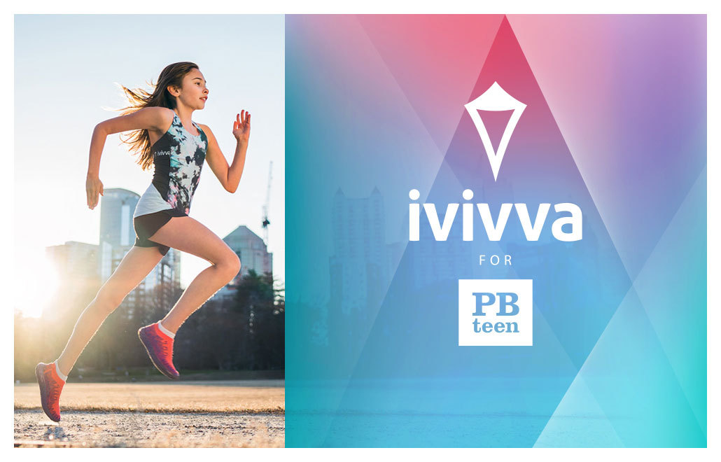 ivivva for PBteen Collection Coming Soon (Photo: Business Wire)