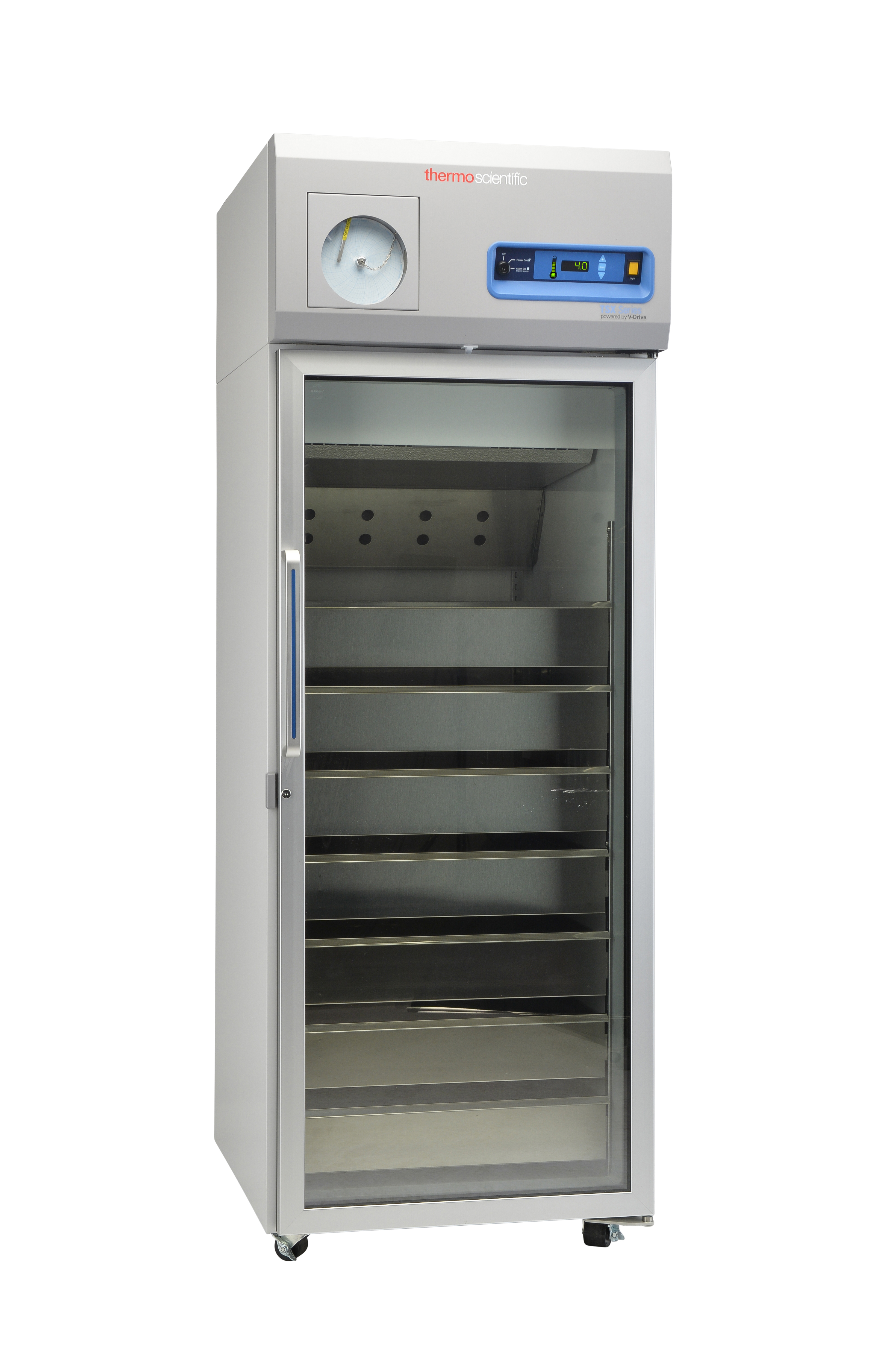 Thermo Scientific TSX Series High Performance Blood Bank Refrigerator, now with ENERGY STAR certification. (Photo: Business Wire)