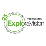 Toshiba and National Science Teachers Association Announce Regional Winners of 25th Annual Exploravision Competition