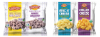 Snikiddy, a line of tasty snacks made from simple, wholesome, real-food ingredients, is launching two on-trend puffed snack lines: Organic Cheese Puffs and Purple Corn Puffs (Photo: Business Wire)