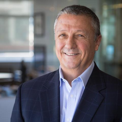 Michael Darrow, EVP OEM Development (Photo: Business Wire)