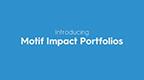 Motif Impact Portfolios