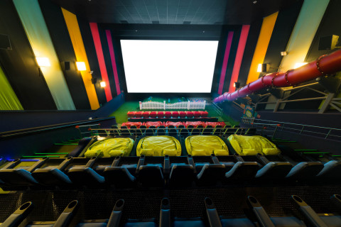 Cinépolis Junior in Mexico (Photo: Business Wire)