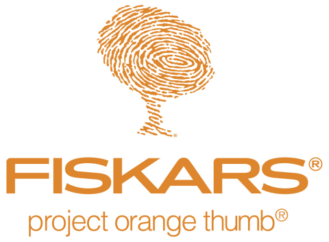 Fiskars Project Orange Thumb Logo (Graphic: Business Wire)