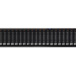 The Lenovo x3650 M5 Server is built for Big Data workloads. It's helping SPM's engineering team yield massive amounts of data for real-time race-strategy corrections. (Photo: Business Wire)