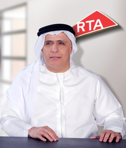 HE Mattar Al Tayer, Director General and Chairman of the Board of Executive Directors of the Roads and Transport Authority (RTA) (Photo: ME NewsWire)