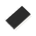 東芝:ファンモータ向け小型パッケージの600V/500V高耐圧インテリジェントパワーデバイス (写真:ビジネスワイヤ)