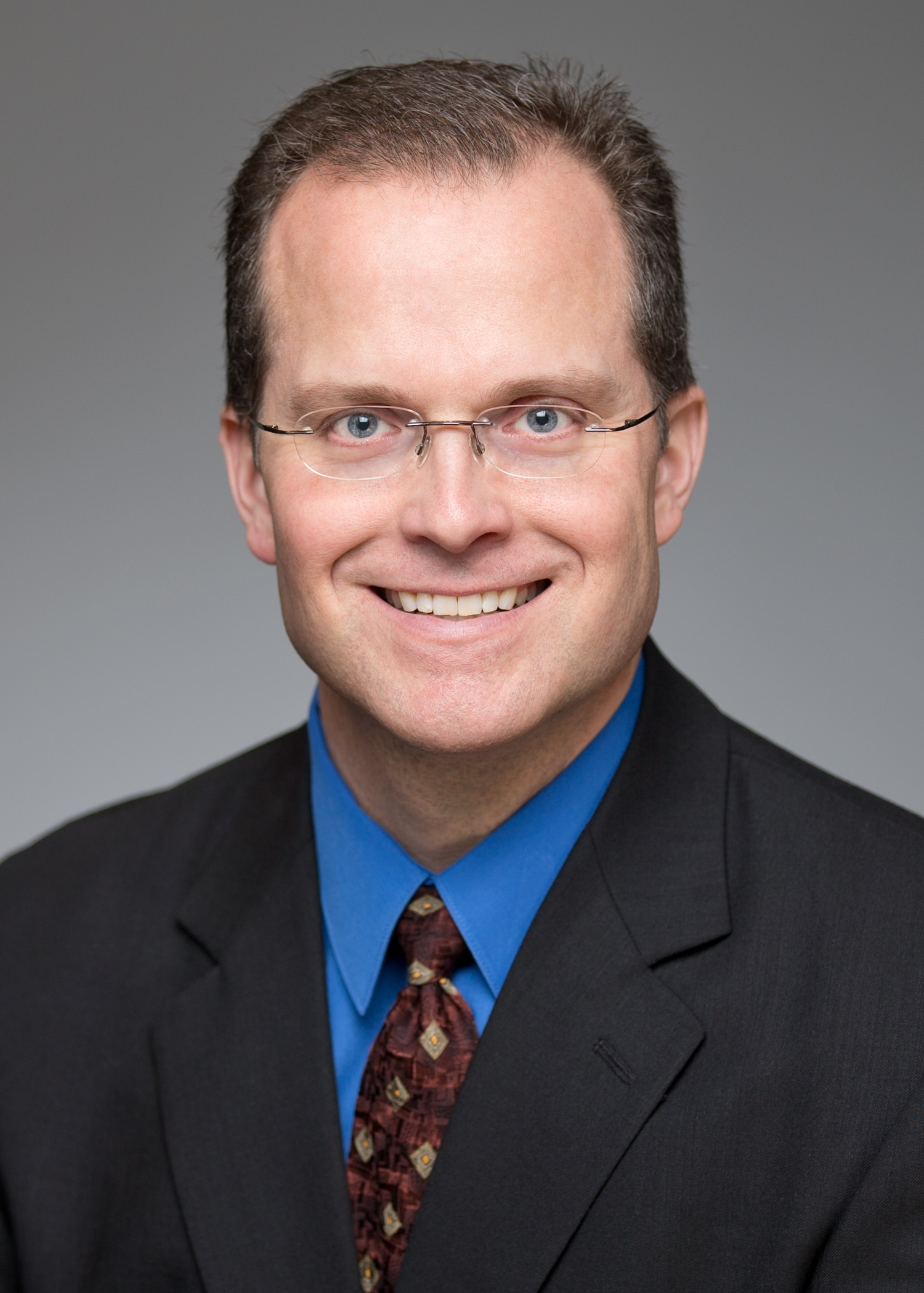 Brian Holman, assistant vice president of Absence Management, Short Term Disability and Contact Centers at The Standard (Photo: Business Wire)