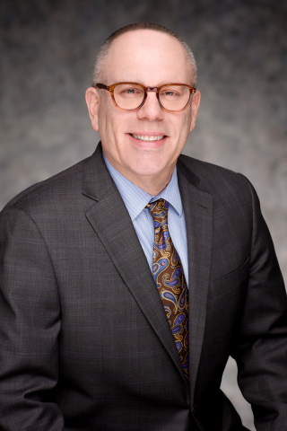 Former ITC Commissioner Dean Pinkert Joins Hughes Hubbard & Reed (Photo: Business Wire)