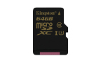 microSD UHS-I U3 offers incredible performance shooting 4K video up to 30 frames per second and capturing footage at 120 frames per second in 1080P HD. (Photo: Business Wire)