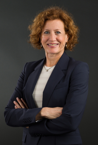 Debra (Debbie) Polishook, group chief executive - Accenture Operations (Photo: Business Wire)