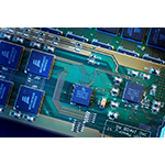 JAG's new PdiCS memory module uses Everspin's 16Mb MRAM for high performance and 20-year data retention. (Photo: Business Wire)