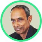 VCLS Appoints Dr. Gopalan Narayanan, Vice-President, Disruptive Biologics (Photo: Business Wire)