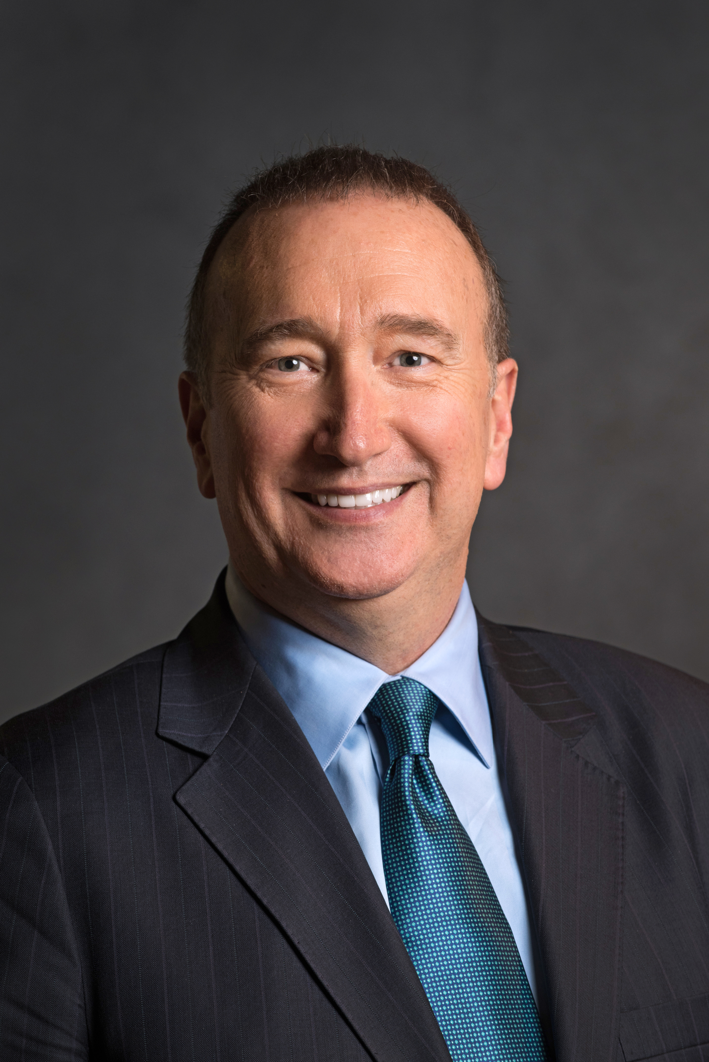 James Hereford, Fairview president and CEO (Photo: Business Wire)