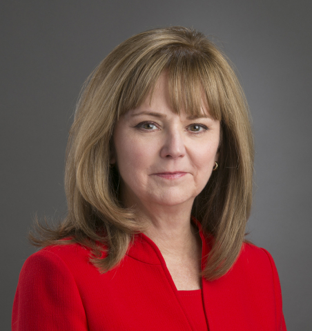 Kathryn Correia, HealthEast president and CEO (Photo: Business Wire)