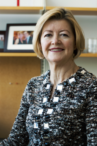 Deborah Dunsire, M.D., President and Chief Executive Officer, XTuit Pharmaceuticals, Inc. (Photo: Business Wire)