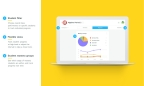Kiddom's new centralized platform provides teachers access to a variety of tools required for 21st century teaching and learning. (Graphic: Business Wire)