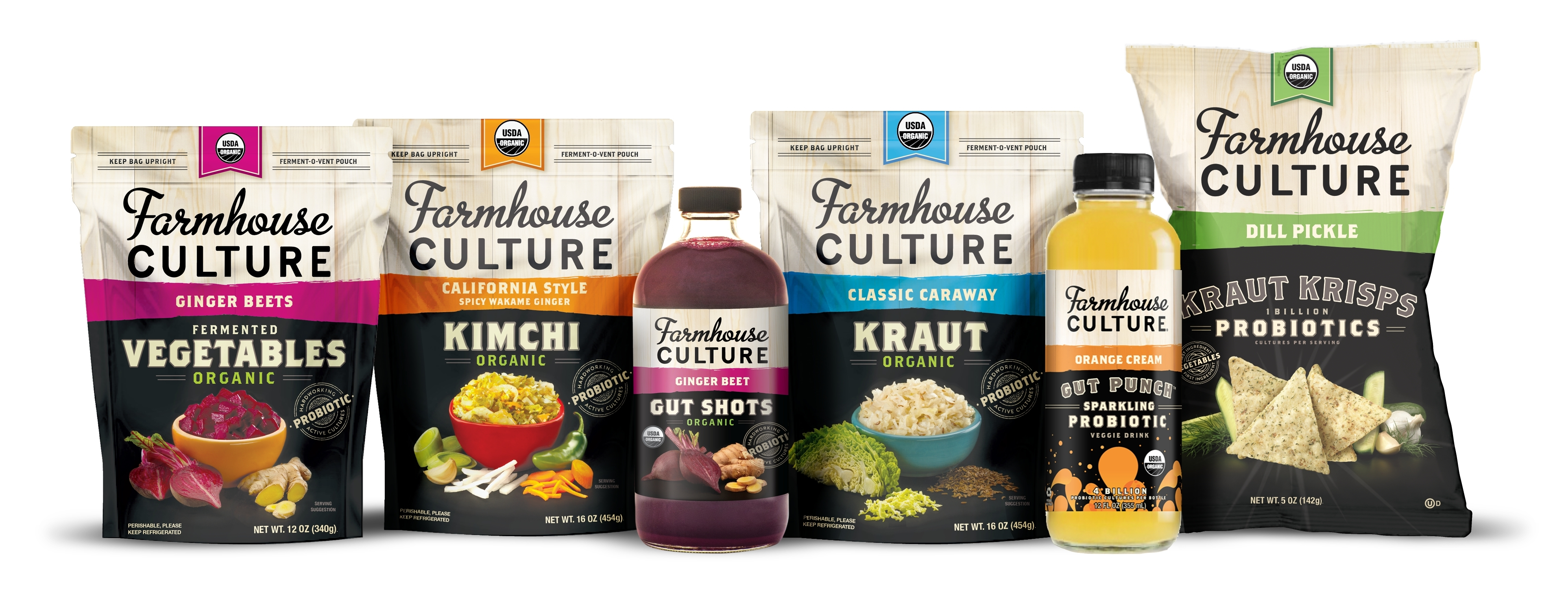 Farmhouse Culture Lands $6 5 Million Investment Led by 301 INC to Help Fuel