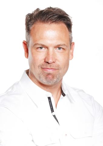 Adrian Sexton, CEO, TiTAN Platform US (Photo: Business Wire)
