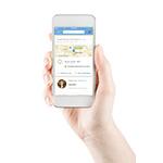 Compass Professional Health Services Announces Health Pro Cloud App (Photo: Business Wire)