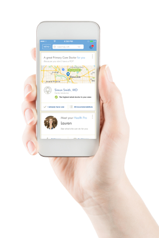 Compass Professional Health Services Announces Health Pro Cloud App (Photo: Business Wire)