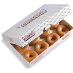 Twenty Krispy Kreme Doughnut shops will open in Nigeria over five years. (Photo: Business Wire)
