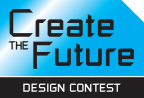 Mouser Electronics and its valued suppliers Intel and Analog Devices are a major sponsor of the Create the Future Design Contest, a challenge to engineers and students to create the next great thing. http://www.mouser.com/createthefuture/ (Graphic: Business Wire)
