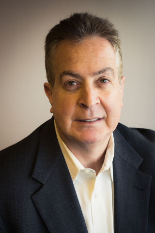 Scott Kushner, New COO of GrayHair and Technology Innovation Leader (Photo: Business Wire)