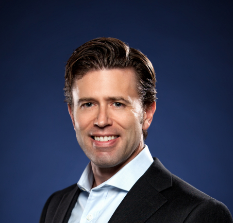 Recovery Centers of America Chief Marketing Officer Rich Smith (Photo: Business Wire)