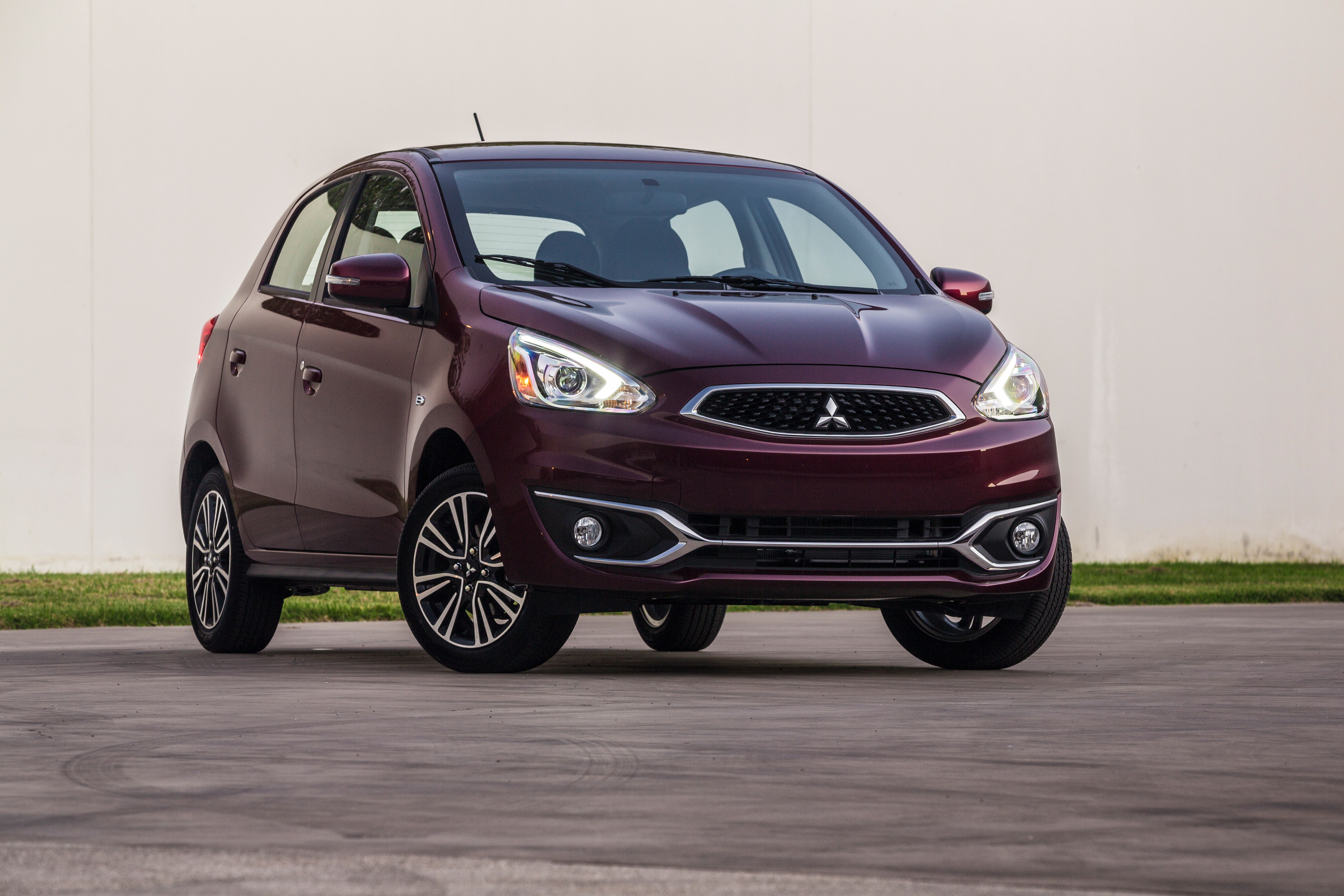Mitsubishi Mirage Tops the List of Most Affordable Cars to Lease | Business Wire